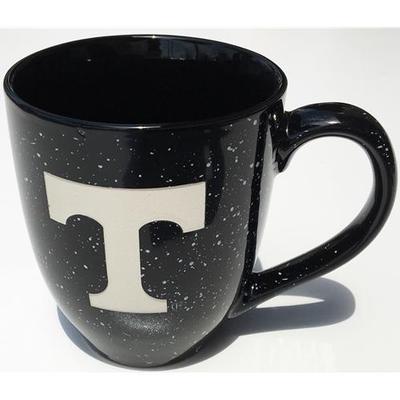 Tennessee Speckled Bistro Mug 16oz