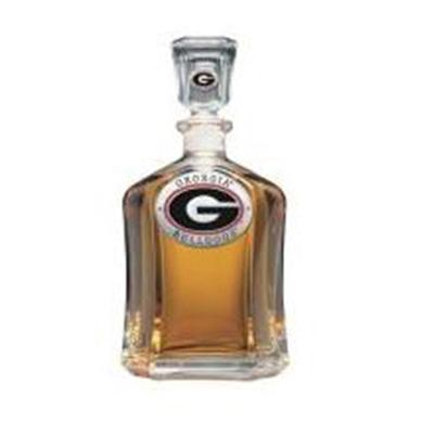 Georgia Decanter