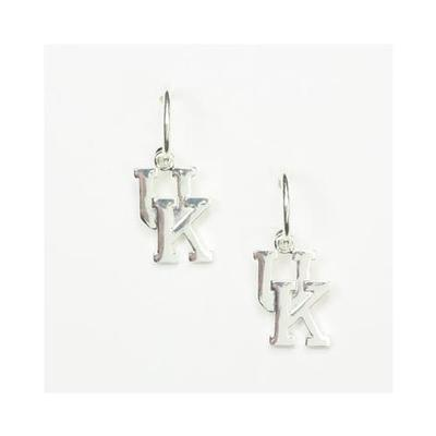 Kentucky Jewelry Silver UK Earrings