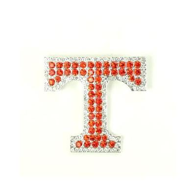 Tennessee Jewelry Rhinestone Pin