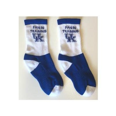 Kentucky Future Fan Youth Socks