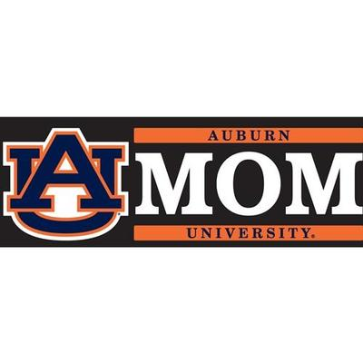 Auburn Decal MOM Block 6