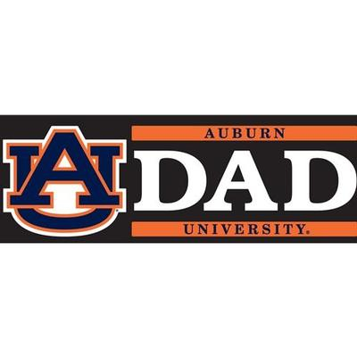 Auburn Decal DAD Block 6