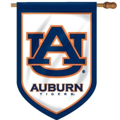 Auburn Shield House Flag