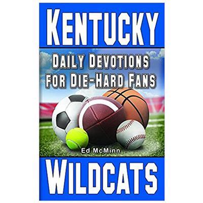 Kentucky Daily Devotional Book