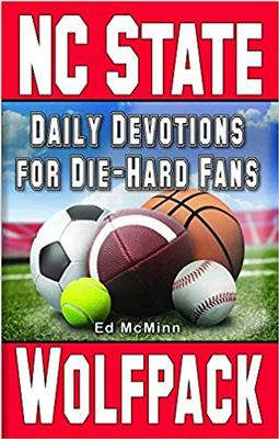 NC State Wolfpack Daily Devotions For Die-Hard Fans