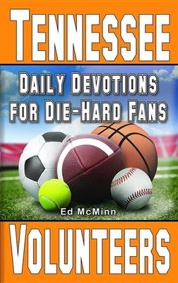 Tennessee Daily Devotional Book