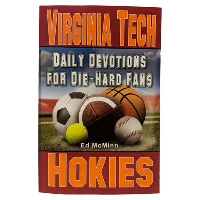 Virginia Tech Daily Devotional Book
