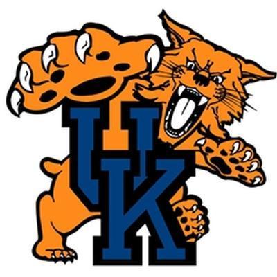 Kentucky Wildcats Vinyl Decal