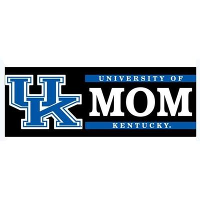 Kentucky MOM Block Decal 6