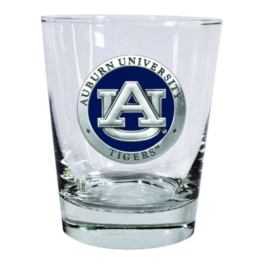 Auburn Heritage Pewter Old Fashioned Glass