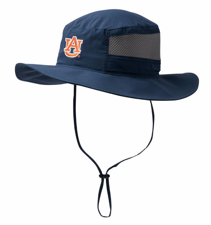 Auburn Columbia Bora Bora Booney Ii Hat