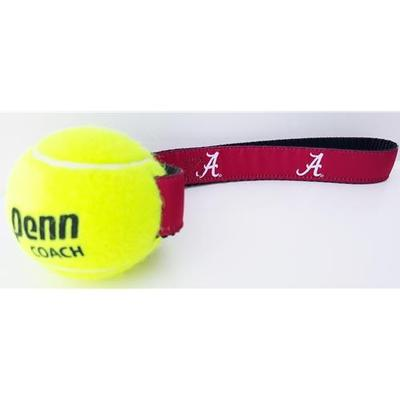 Alabama Pet Tennis Ball Toy