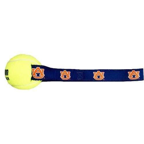 Auburn Pet Tennis Ball Toy