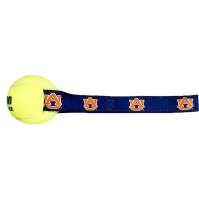 Auburn Pet Tennis Ball Toy