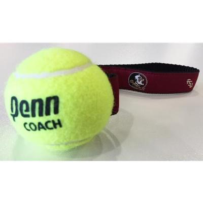Florida State Tennis Ball Pet Toy
