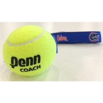 Florida Tennis Ball Dog Toy