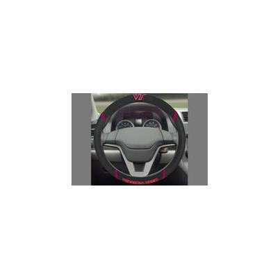 Virginia Tech Steering Wheel Cover