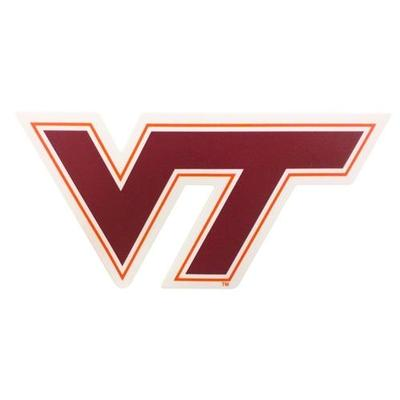 Virginia Tech Decal 6