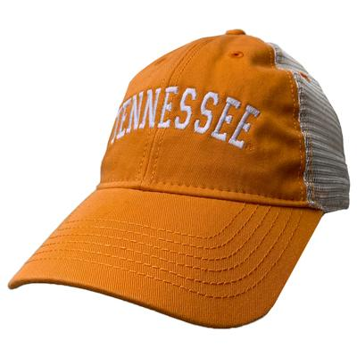 Tennessee Legacy Arch Logo Meshback Adjustable Hat