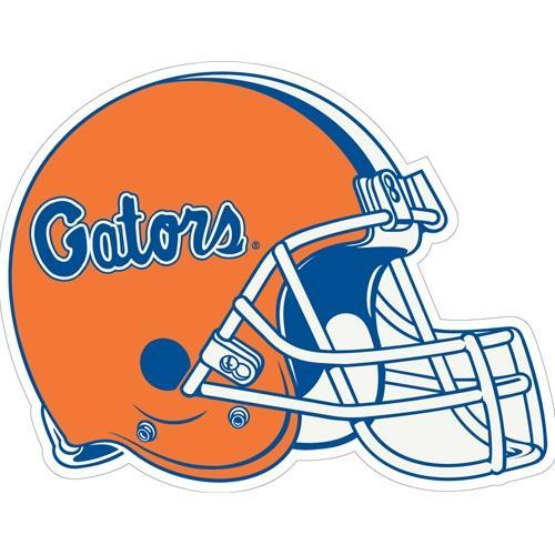 Florida Magnet Football Helmet 3