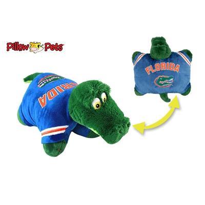 Florida Gators Mascot Pillow Pet