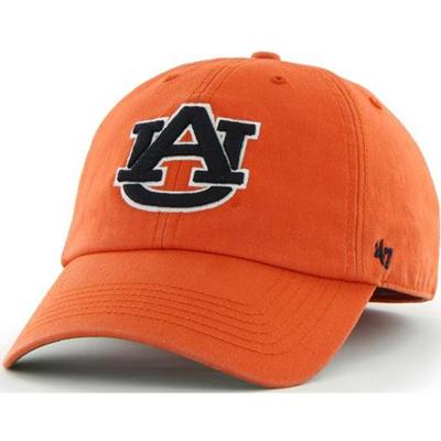 Auburn Franchise Fitted Hat