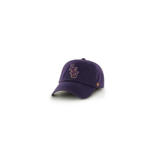 Lsu Franchise Fitted Hat