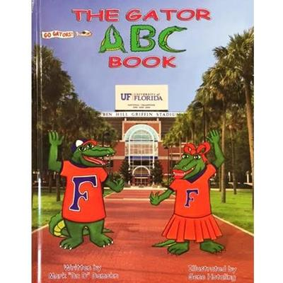 Florida Gators Kids ABC Book