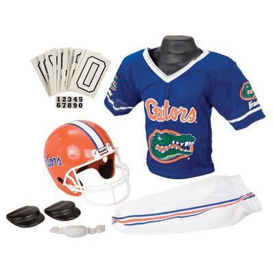 Florida Kids Football Uniform Set -