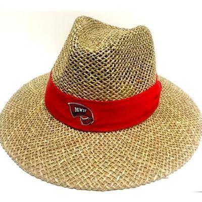 Western Kentucky Straw Hat