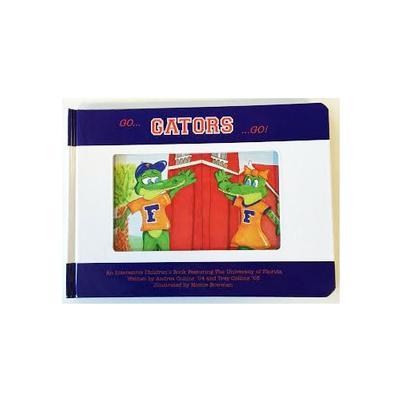 Go Gators Go Children's Book