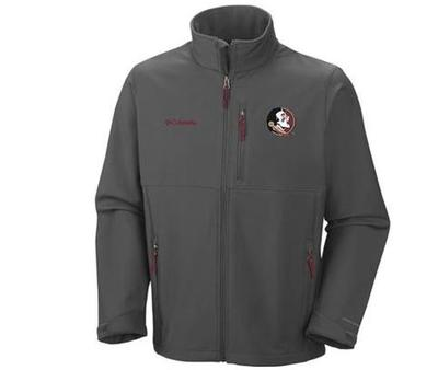 Florida State Columbia Ascender Softshell Jacket