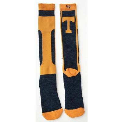 Tennessee 47 Hot Box Socks