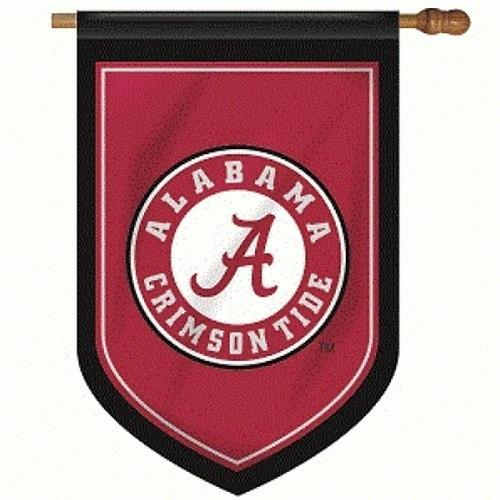 Alabama Shield House Flag