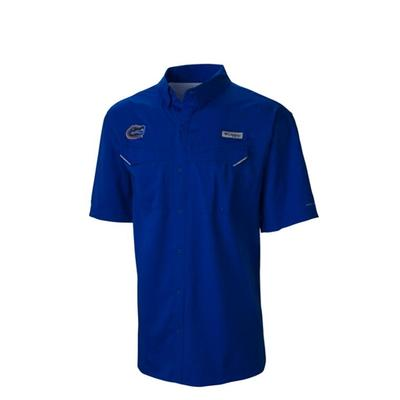 Florida Columbia PFG Low Drag Offshore Shirt