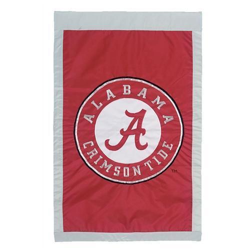 Alabama Logo House Flag