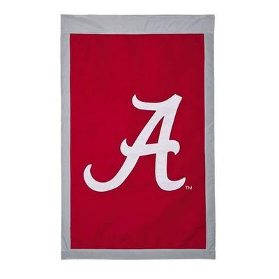 Alabama Crimson Tide House Flag 28