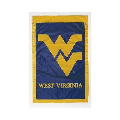 West Virginia Logo House Flag