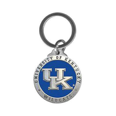 Kentucky Wildcats Keychain