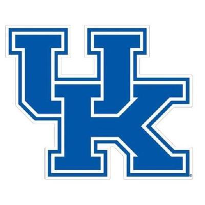 Kentucky UK Logo Magnet 3