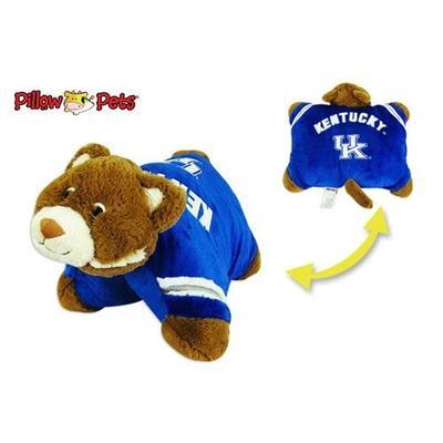 Kentucky Mascot Pillow Pet