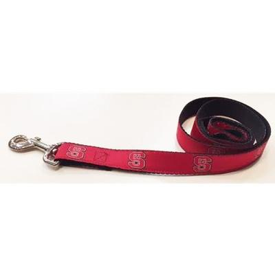 NC State Pet Leash 4'