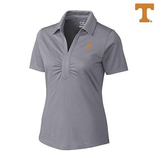 Tennessee Cutter And Buck Women's Glendale Polo