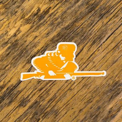 Tennessee Rifleman Decal 3