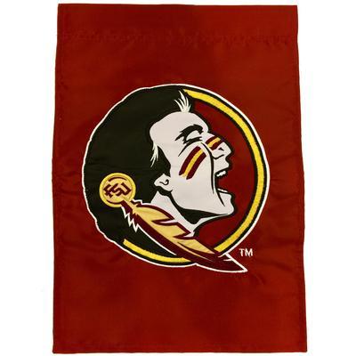 Florida State Garden Flag 12.5