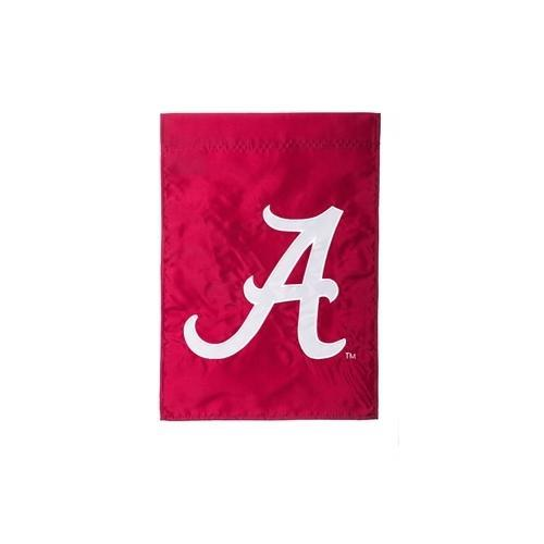 Alabama Crimson Tide Garden Flag 12.5