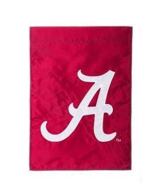 Alabama Crimson Tide Garden Flag 12.5
