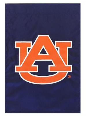 Auburn Tigers Garden Flag 12.5