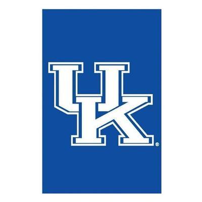 Kentucky Wildcats Garden Flag 12.5
